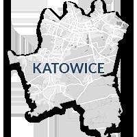 monitoring GPS Katowice