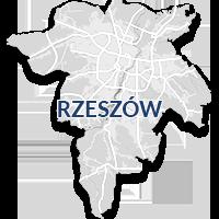 Rzeszów - monitoring GPS