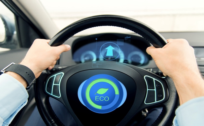 eco driving we flocie