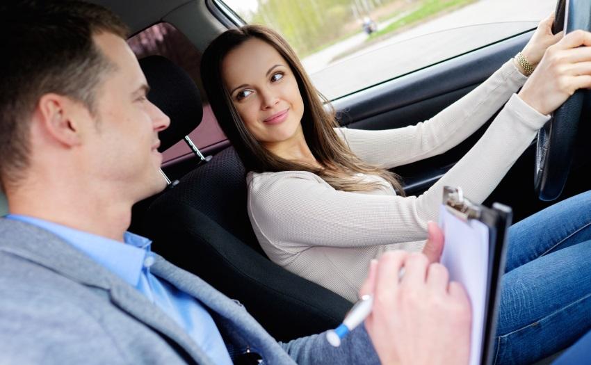 szkolenie z zakresu bezpieczeństwa jazdy