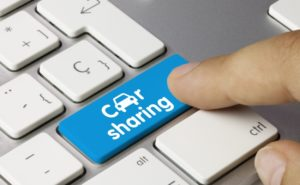 Czy car-sharing zastąpi pojazdy służbowe?