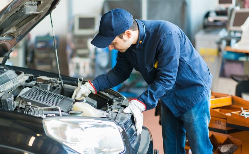Przegląd techniczny pojazdu - co mówią o nim najnowsze przepisy?