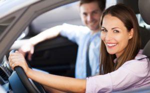 Bezpieczeństwo na drogach - to zasługa kobiet czy mężczyzn?