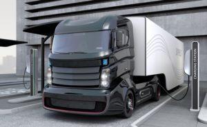 Ciężarówka elektryczna ma szansę zrewolucjonizować branżę transportową.