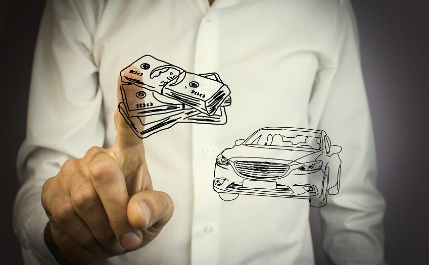 Rejestr pojazdów - czy fiskus z niego korzysta?