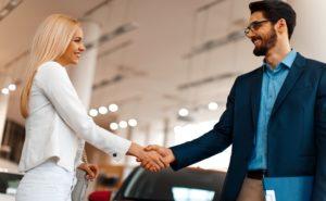 Samochód służbowy dla pracownika - kiedy możne zostać odebrany?
