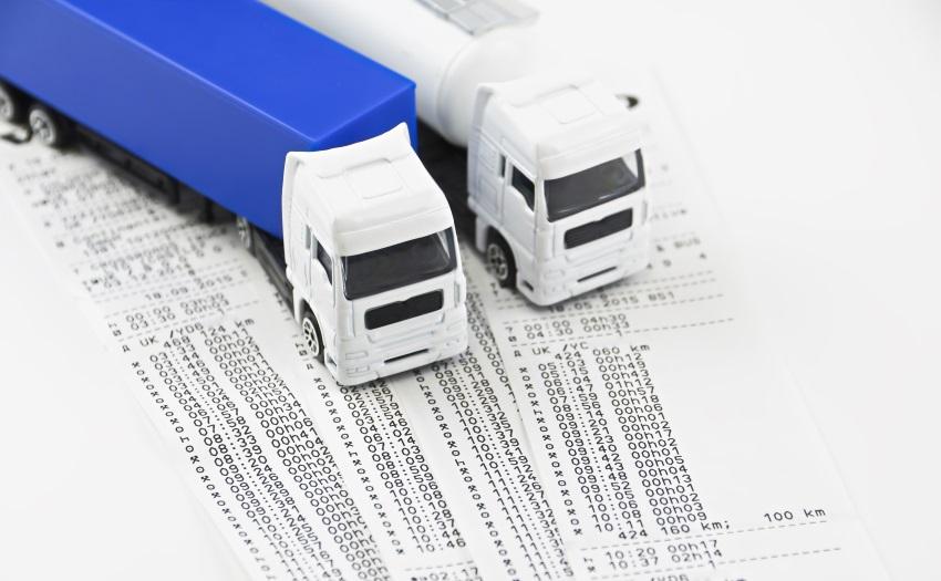 Czas pracy kierowcy zawodowego jest ściśle regulowany przepisami prawa