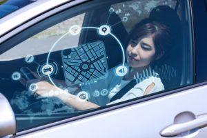 Bezpieczeństwo na drodze w dużej mierze zależy od nawyków kierowców - te zaś można monitorować za pomocą systemów GPS.