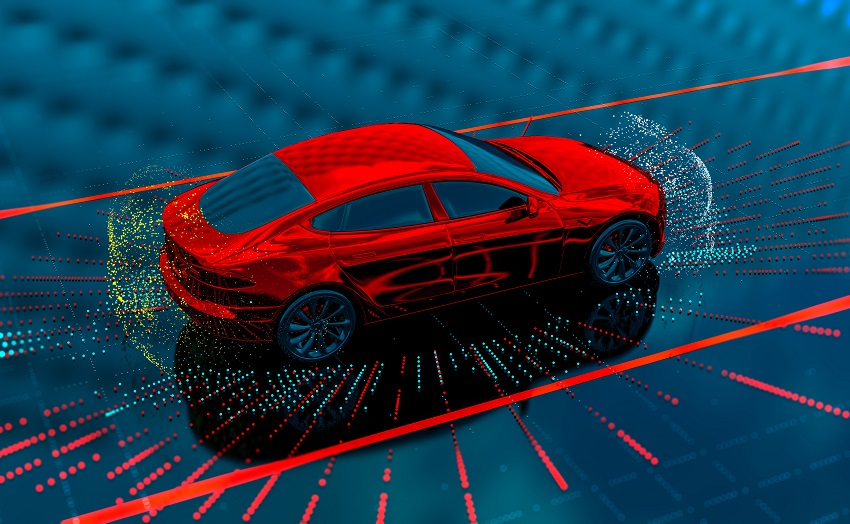 Innowacje w motoryzacji w roku 2019 mogą znacznie usprawnić nasze podróżowanie