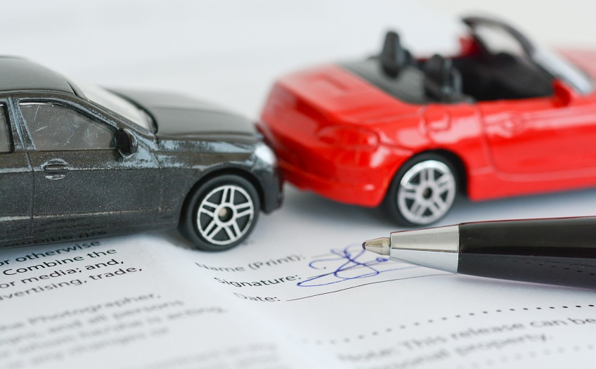Od czego zależy wysokość składki OC samochodu osobowego?
