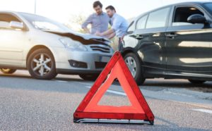 4 porady w razie wypadku samochodem służbowym
