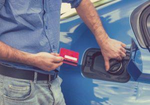 Karty paliwowe – 4 korzyści dla firmy