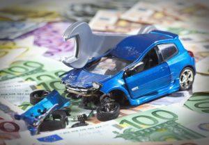 Bezpieczna flota – jak zmniejszyć szkodowość aut służbowych?
