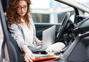 Prywatny samochód osobowy w firmie – zobacz, jak go rozliczyć w 2019 roku