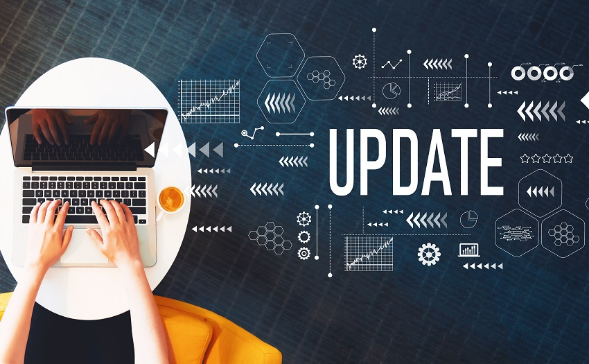 Aktualizacja aplikacji Flotman – krok do wydajniejszego zarządzania flotą