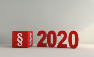 Zmiany prawne w 2020 r. – szanse i wyzwania dla przedsiębiorców