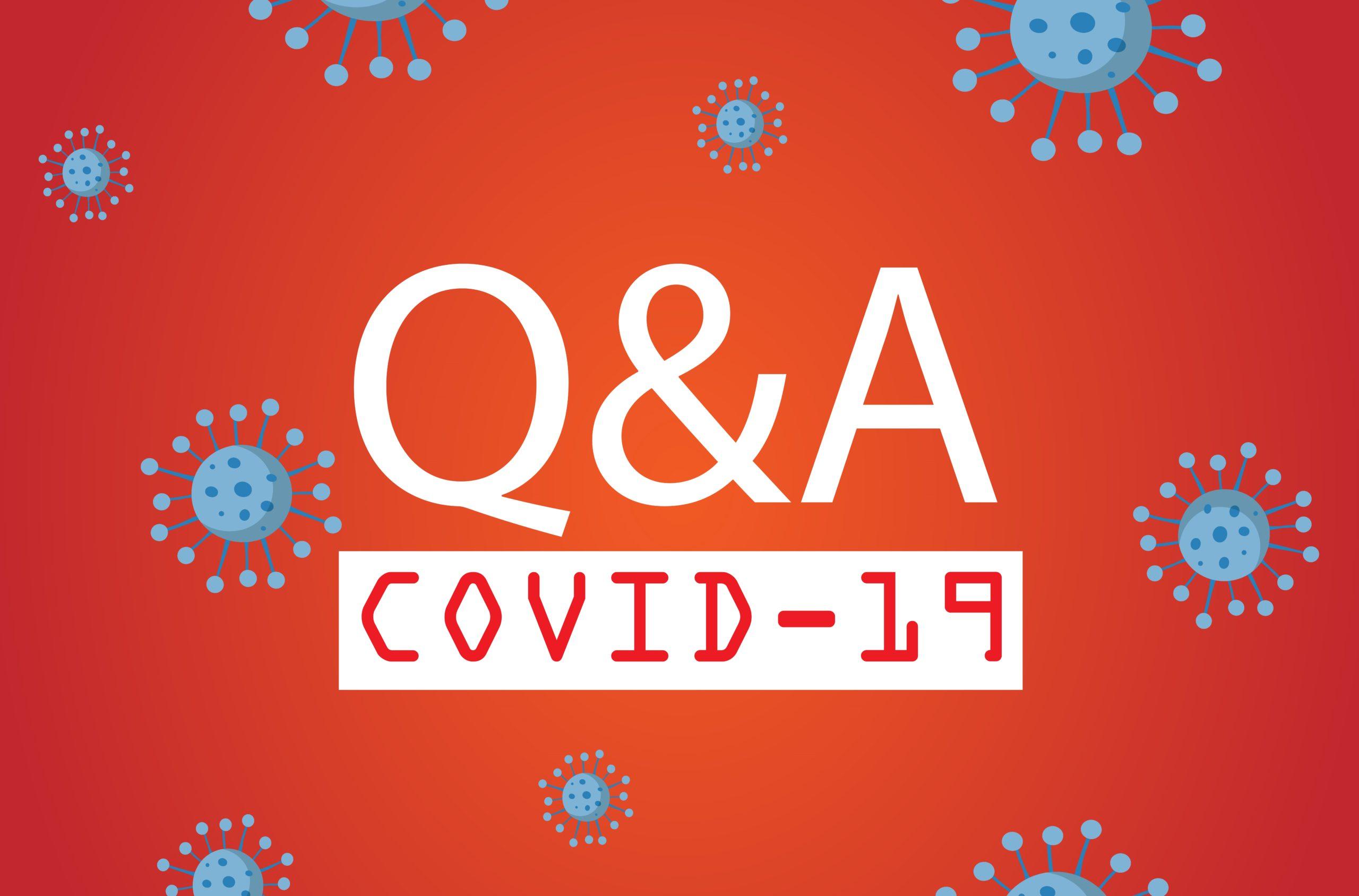 Flotowe Q&A – dowiedz się, jak zarządzać flotą w dobie COVID-19