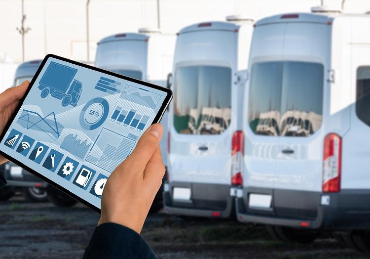 Nowy moduł Serwis, udostępnianie lokalizacji pojazdu poprzez link, wyświetlanie danych kierowcy przy pojeździe – zobacz nowości w aplikacji Flotman!