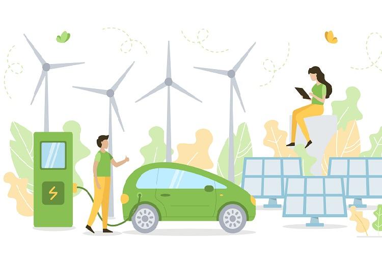 RAPORT TRENDÓW FLOTOWYCH 2020 (CZ.1): napędy alternatywne, mobilność współdzielona i rozwój telematyki