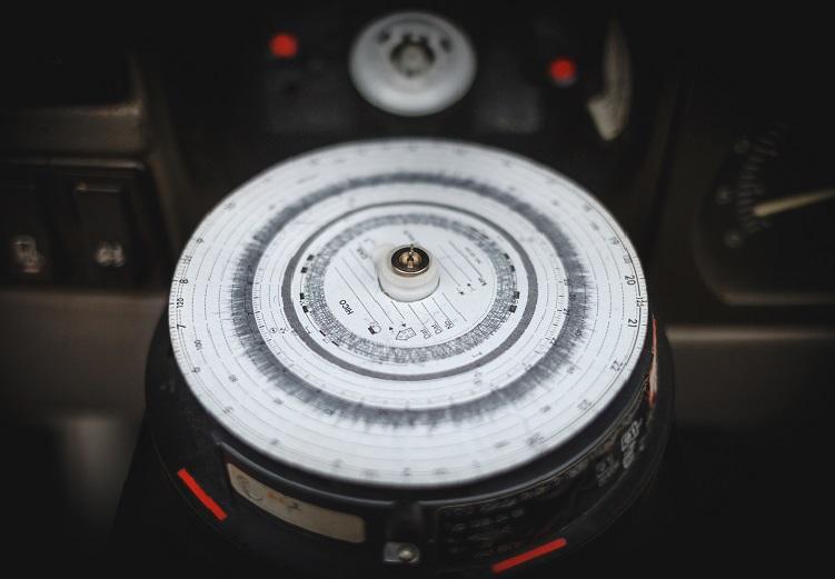 Zdalny odczyt tachografu – nowa funkcjonalność aplikacji Flotman