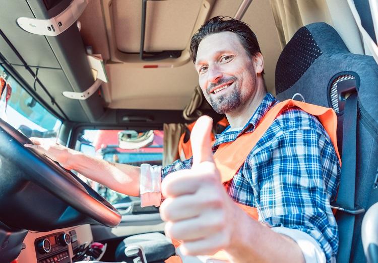 Flotman to 100% polskie urządzenia GPS