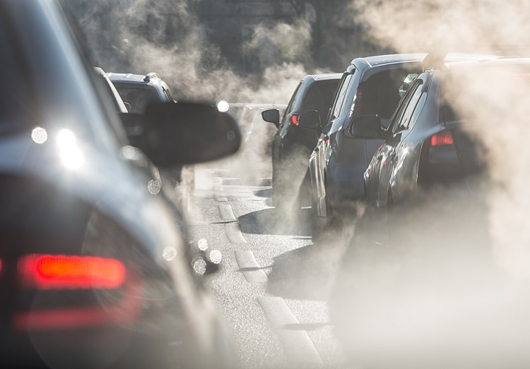 Normy emisji spalin euro - tabela
