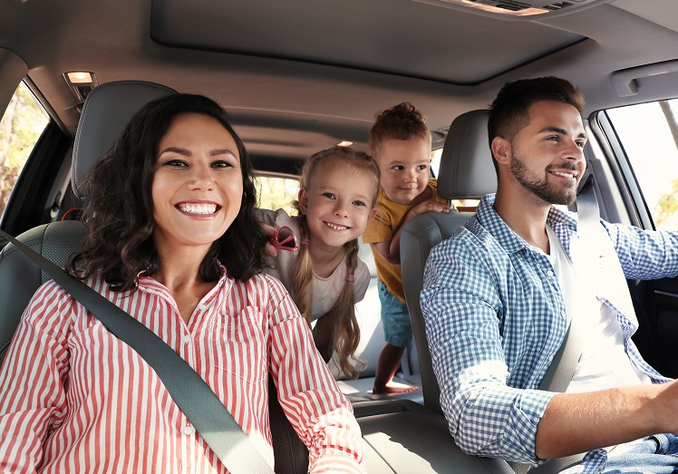 Kontrolowanie przejazdów prywatnych służbowym samochodem – 4 sposoby
