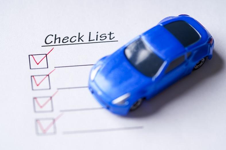 4 rzeczy, które warto kontrolować, zarządzając flotą pojazdów